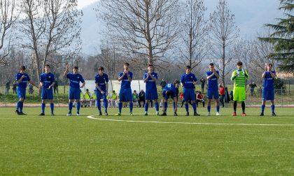 Como calcio ancora un pari per gli azzurrini contro la Pro Vercelli