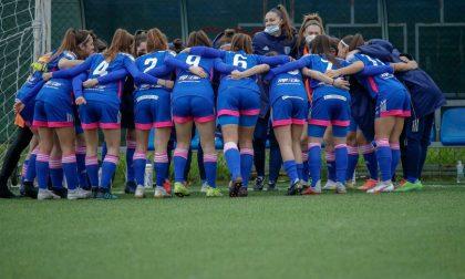 Como Women azzurrine beffate in casa nel finale per 1-2 dal Brescia