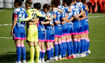 Calcio femminile in B la Como Women inizia l'era Calcaterra dall'0-0 con il Cittadella