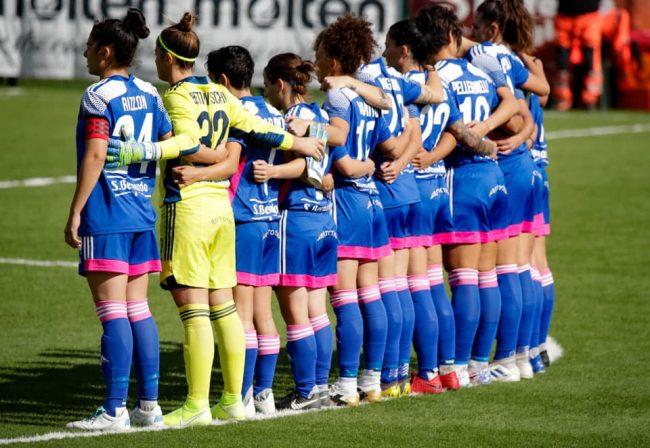 Como women la prima squadra di B