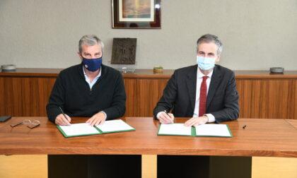 Accordo tra il Consiglio regionale e ANCI Lombardia per favorire la ripresa economica e sociale