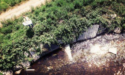 Il censimento degli scarichi nel Seveso si fa con il drone: maxi progetto di BrianzAcque, Gruppo CAP e Como Acqua