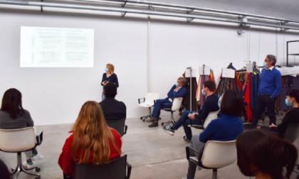 """Colombo Industrie Tessili si rinnova e punta alla sostenibilità: """"Non solo benessere ambientale ma anche dei nostri dipendenti"""""""