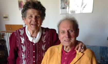 Giornata in memoria delle vittime del Covid – Muoiono a poche ore di distanza dopo 65 anni di matrimonio