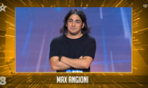 Italia's Got Talent 2021 il comasco Max Angioni arriva secondo