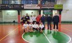 Basket femminile la Nonna Parera Mariano rinuncia al campionato di C donne