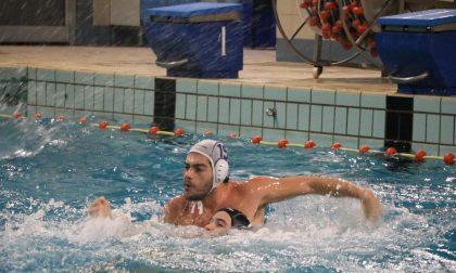Pallanuoto Como ieri il team lariano beffato nel finale a Lodi per 11-10