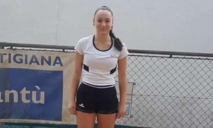 Tennis lariano: l'under18 Samira De Stefano profeta in patria all'Open di Cantù 2021