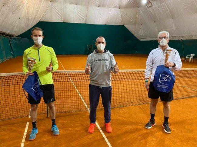 tennis lariano finalisti 4 tappa mariano