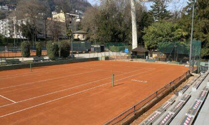 Tennis Como da domani si alza il sipario sulla tappa lariana di Super Next Gen Italia