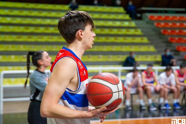 Basket C Silver Gorla tris