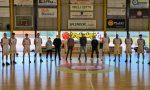Basket C Gold la Virtus Cermenate si prepara a tornare in campo mercoledì