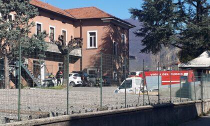 Tragedia a Erba: trovato morto un uomo