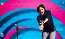 """Da Pognana Lario al secondo posto di Italia's Got Talent, il mondo di Max Angioni: """"Comico fin da piccolo"""""""