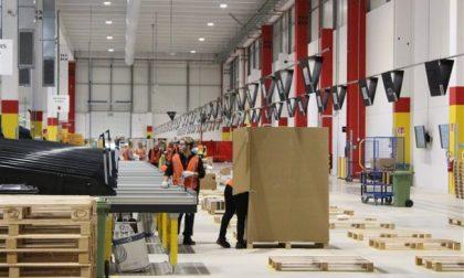 Amazon assume 900 persone nel nuovo hub della Bergamasca