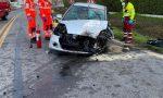 Incidente in Brianza: morto un 31enne