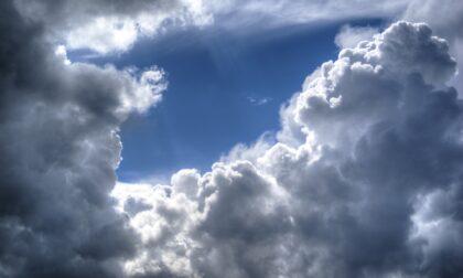 Aria fresca in arrivo: weekend variabile e con più nuvole   Meteo Lombardia