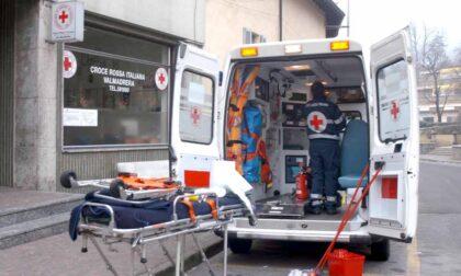 L'ex presidente del Comitato della Provincia di Como radiato dalla Croce Rossa italiana