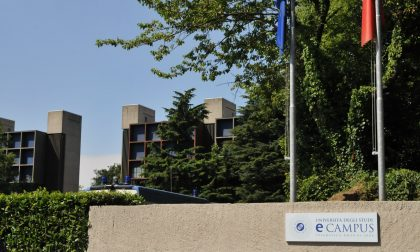 E-Campus a Novedrate sequestrata la sede