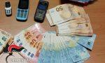 """Eroina, contanti e """"libro contabile"""": arrestato a Rovello pusher del Parco delle Groane"""