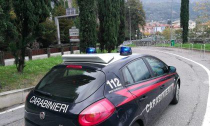 Spaccio a Dongo arrestato un 53enne