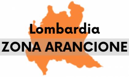 Tutta la Lombardia in zona arancione rinforzata: scuole chiuse