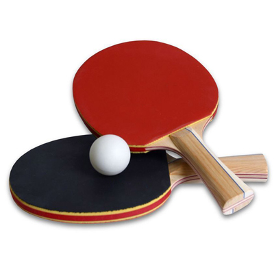 csi torna il ping pong
