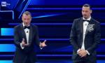 Sanremo 2021 le pagelle di Loris Diamante: Michielin come Mario Draghi, mentre Ibra…