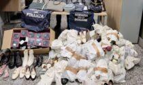 Fermate due donne alla dogana: volevano portare in Italia scarpe e accessori di lusso per oltre 15mila euro
