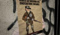 """Animalisti contro gli arcieri al Parco dei Veterani: """"Usate le sagome dei cacciatori, non degli animali"""""""