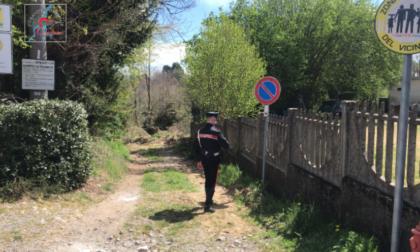 Spaccia cocaina tra Rovellasca, Lomazzo e Guanzate: arrestato
