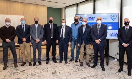 Pallacanestro Cantù sigla una partnership con ASM Global
