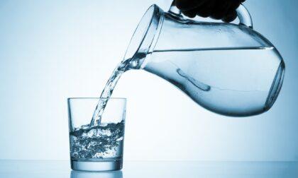Acqua di Lombardia: buona, sicura e di ottima qualità