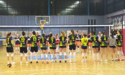 """Albese Volley Cristiano Mucciolo coach Tecnoteam: """"Servirà un'altra prova di grande concentrazione"""""""