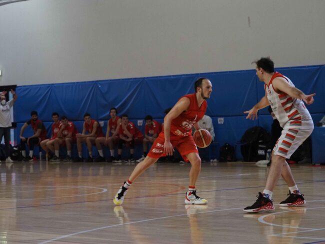 Basket C Gold Andrea Bosa