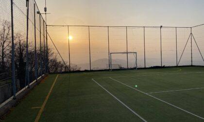 Sport lariano pronto il Brunacamp 2021… Il camp più alto della provincia