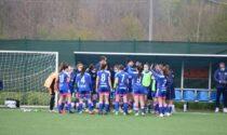 Como Women, per le azzurrine un buon pareggio sul campo del San Marino per 2-2