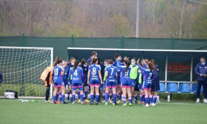 Como Women le azzurrine domenica rendono visita al San Marino Academy