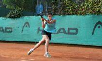 Tennis lariano: si è aperto il tradizionale open del CT Cantù che si concluderà il 3 ottobre