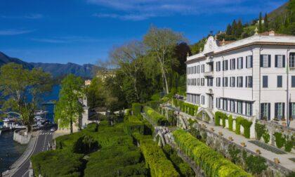 Giovedì Villa Carlotta apre al pubblico