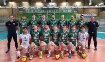 Pool Libertas batte 3 a 0 Bocconi Volley