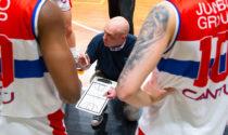 Basket C Silver il Gorla Cantù chiuderà venerdì 30 la prima fase a Morbegno