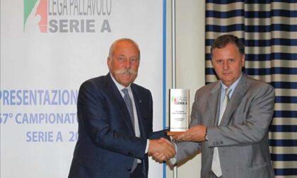 Pool Libertas Cantù: il presidente Ambrogio Molteni analizza la stagione