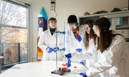 International School di Como mette a disposizione borse di studio per studenti meritevoli