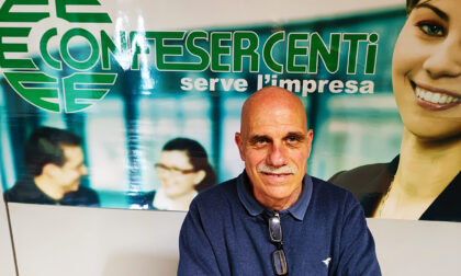 Giampiero Invernizzi nuovo presidente provinciale Fipac