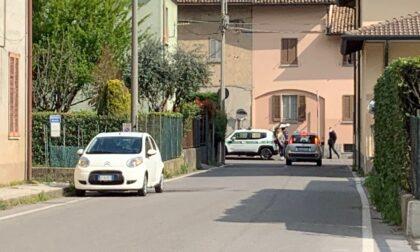 Scontro auto moto a Mariano soccorso un 17enne