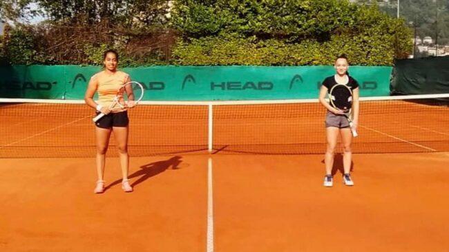 tennis lariano semifinaliste femminili