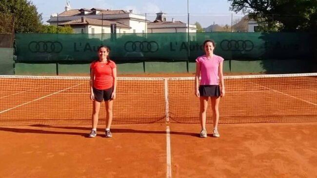 Tennis lariano Next Serbani Baccino