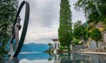 Villa Lario riapre dopo la ristrutturazione del Palazzo ed è pronto ad accogliere i turisti