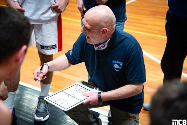 Basket C Silver Gorla cantù secondo stop